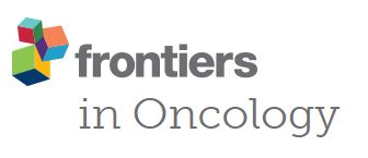 frontiers in Oncology logo