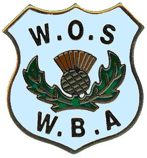 West of Scotland Womens Bowling logo